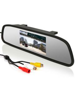 Rear View Camera Mirror Monitor