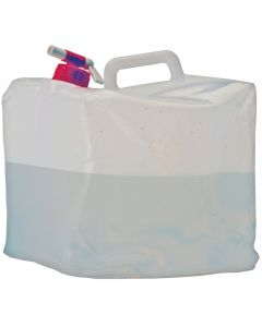 Square Water Carrier 15L