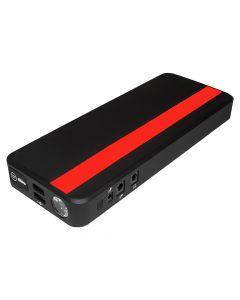 Multi-function jump starter portable power pack