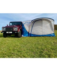 Vango Magra Air Awning for Land Rover Defender
