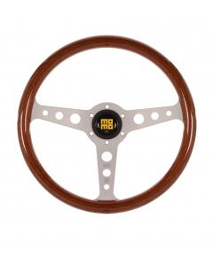 Momo Indy Heritage Steering Wheel