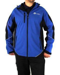 Weatherproof Soft Shell Optimill Jacket