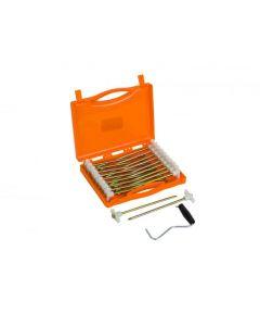 Groundbreaker glow peg set - PSXGROUNDY01Z01