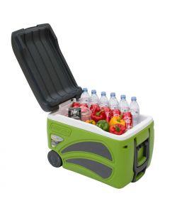 Vango Pinnacle 45L - 100hour Cool Box - ACRPINACL0CDZ35