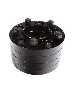 Wheel Spacers 30mm Black
