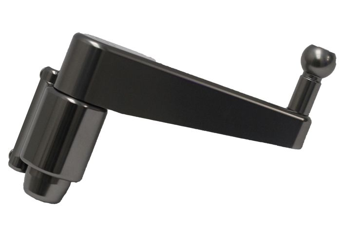 Wing Mirror Arms Without Light