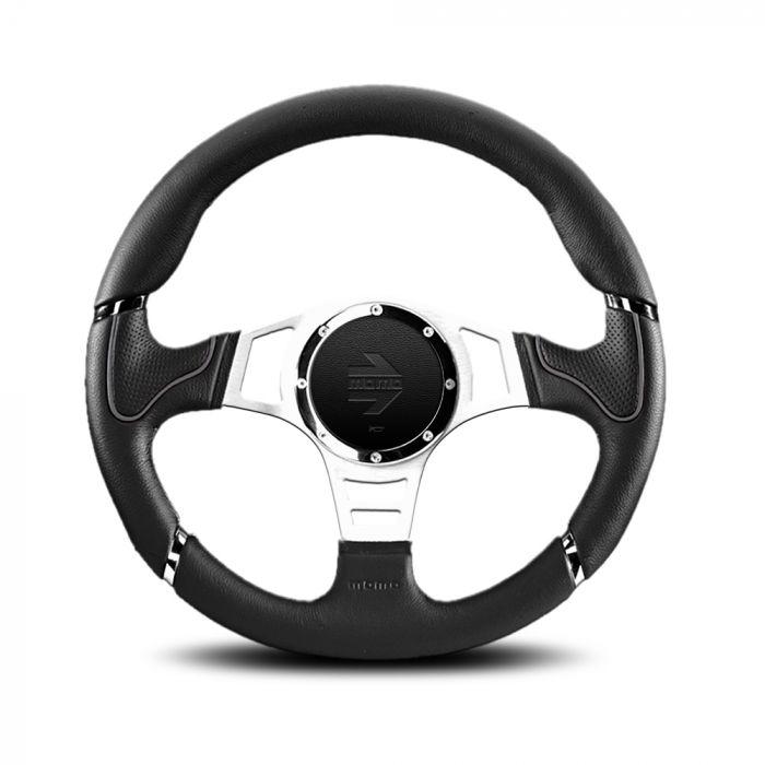 Momo Millenium Sport Steering Wheel