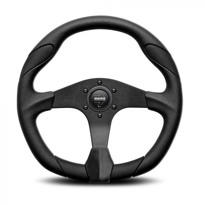 Momo Quark Steering Wheel